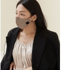 【免運】Xpure淨對流抗霾布織口罩-Beauty款