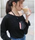 【免運】Xpure淨對流抗霾布織口罩-Beauty款+專用頸掛帶