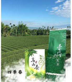 自然農法台灣茶【免運】