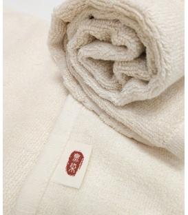 無染100%純棉毛巾